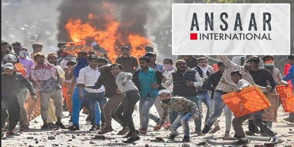 हिंदूविरोधी दंगलीतले परकीय हात