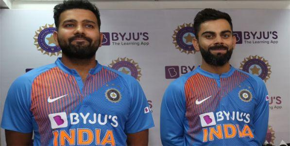 टी-२०चे कर्णधारपद आता रोहित शर्माला द्या : माँटी पानेसर