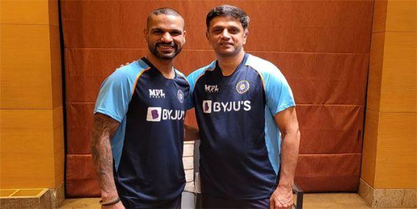 नवे गडी नवे राज्य ! नव्या दमाची टीम इंडिया विजयी होणार का?