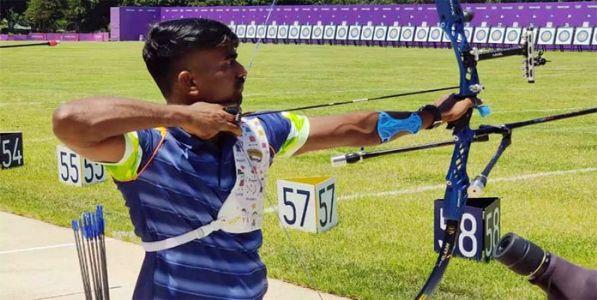 टोकियो ऑलिम्पिक २०२१ : पहिल्याच दिवशी महाराष्ट्राच्या प्रवीणची कमाल