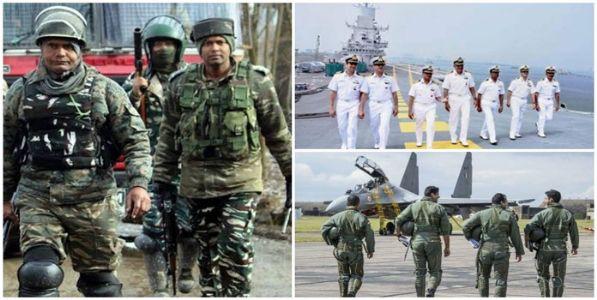 कारगील युद्धाच्या २२ वर्षांनंतर भारताची युद्धसज्जता