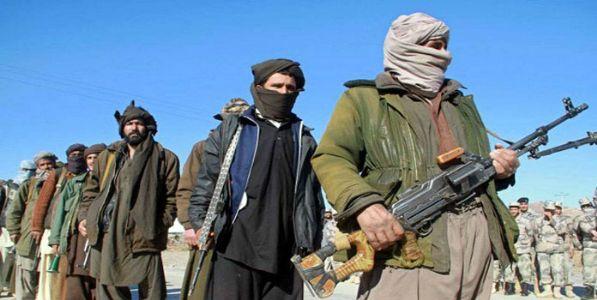 गृहयुद्धाच्या उंबरठ्यावर अफगाणिस्तान