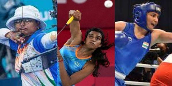 ऑलिम्पिकमधील पदकांचा दुष्काळ लवकरच संपणार ?
