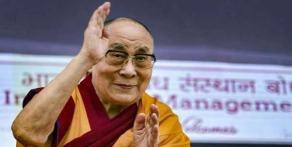 चीनला सूचक इशारा अमेरिकी परराष्ट्रमंत्र्यांनी घेतली दलाई लामांच्या प्रतिनिधीची भेट