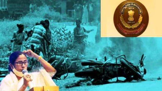 'तुमच्या हिंदू धर्माला संपवून टाकू...'; सीबीआयच्या बंगाल हिंसाचार तपासात धक्कादायक खुलासे