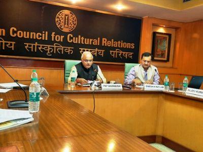 'आयडिया ऑफ इंडिया'मध्ये बौद्ध तत्वज्ञानाचे स्थान महत्वाचे – डॉ. विनय सहस्रबुद्धे
