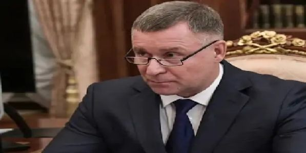 रशियन मंत्री यांचे बुधवारी अपघातात निधन झाले